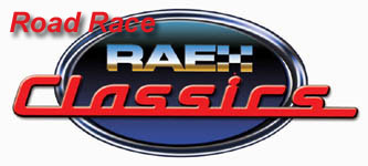 Road race Logo